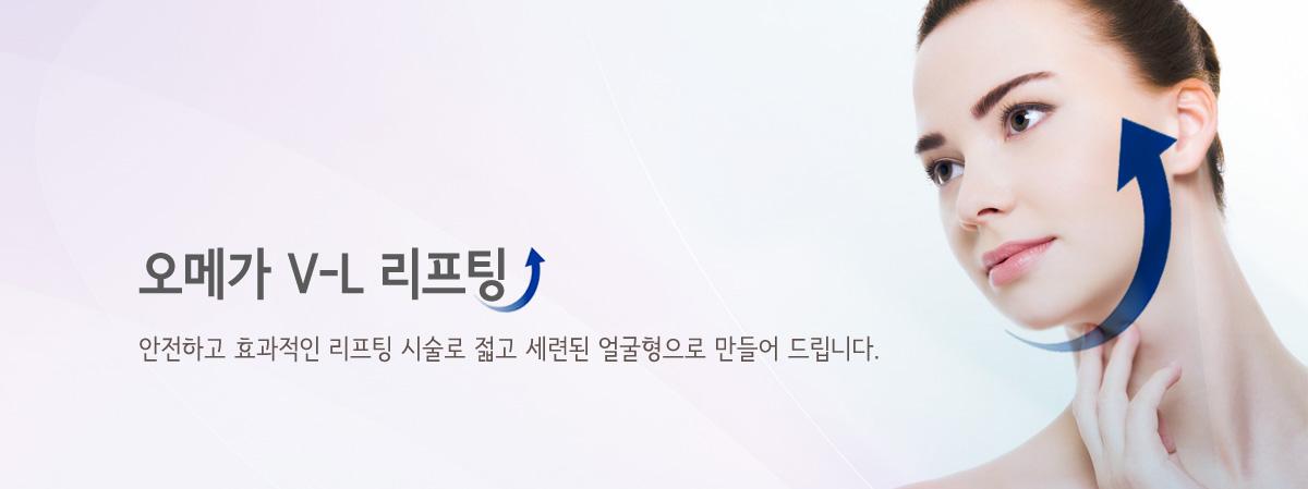실 리프팅 (오메가) 소개
